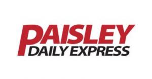 GlasgowDaily Express Logo